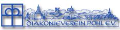 ->��Zur Internetseite des DIAKONIEVEREIN P�HL e.V.